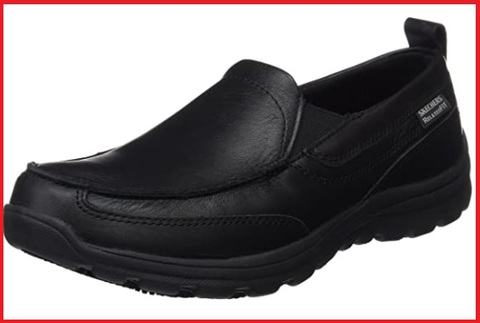 Skechers scarpe antinfortunistiche
