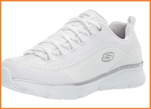 Scarpe Skechers Donna Bianche