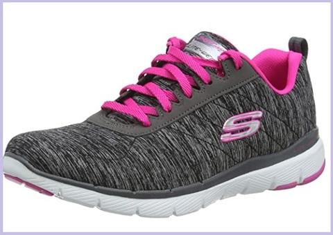 Scarpe Skechers Donna Invernali