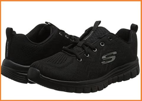 Skechers scarpe da lavoro