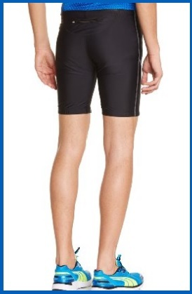 Pantaloni funzionali aderenti per jogging