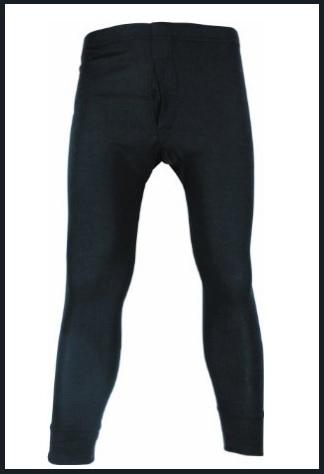 Pantaloni tattici e aderenti unisex per praticare sport
