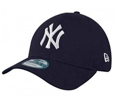 Cappellino new era yankees berretto uomo