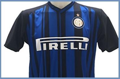 Inter maglia ufficiale personalizzabile