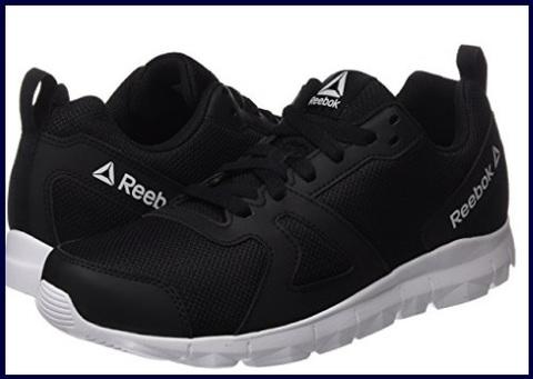 Scarpe fitness della reebok