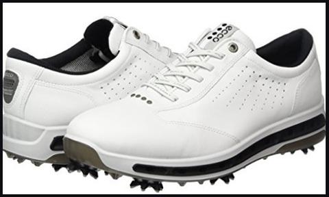 Scarpe golf uomo offerta ecco