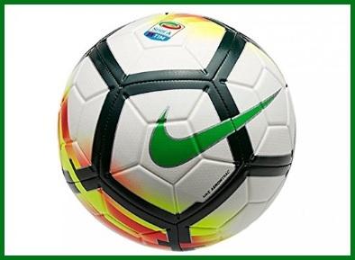 Pallone da calcio serie a 2018