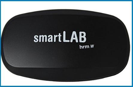 Cardiofrequenzimetro fascia toracica smartlab