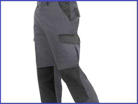 Abbigliamento da lavoro uomo