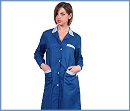 Abbigliamento Da Lavoro Donna