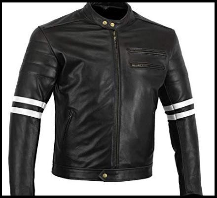 Abbigliamento moto custom