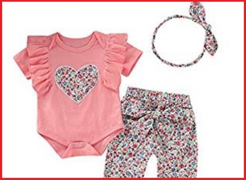 Abbigliamento primi mesi neonata