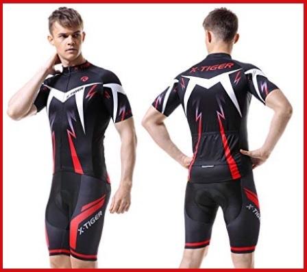 Abbigliamento specifico salopette ciclista