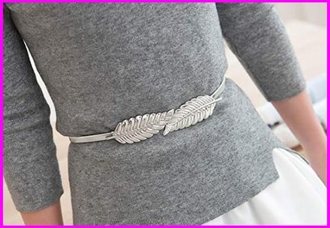 Accessori Donna Cintura Anni 20