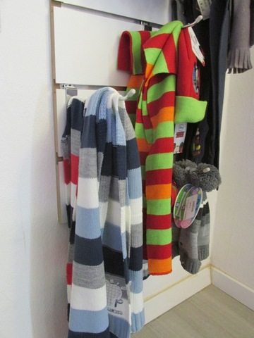 Le nostre sciarpe disney coloratissime