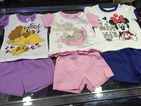 Pigiami Disney Bambini Mesi Prezzi Shock