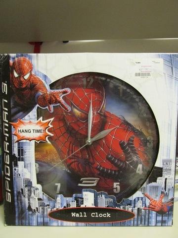 Non perdere l'ora con il fantastico orologio di spider man