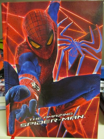 Fantastico diario di spider man