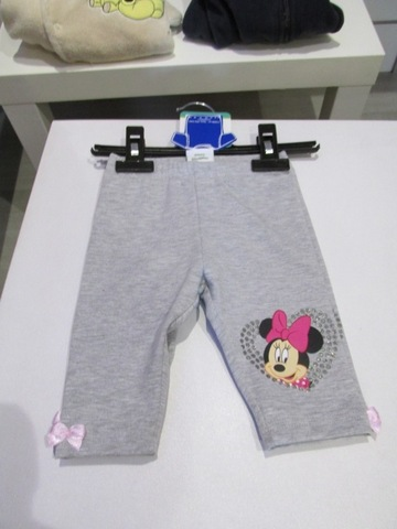 Leggings disney di minnie