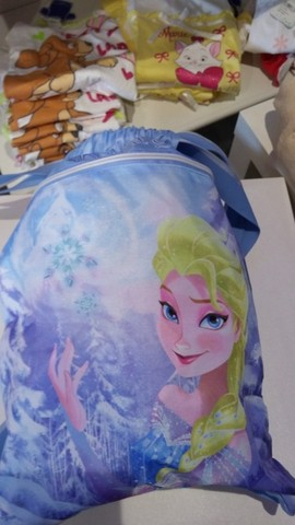 Zainetto per bambina elsa frozen