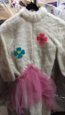 Costume per bambine per carnevale