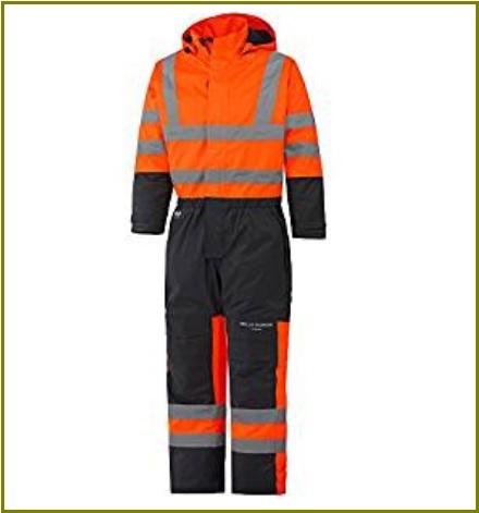 Tute da lavoro impermeabili e protezione