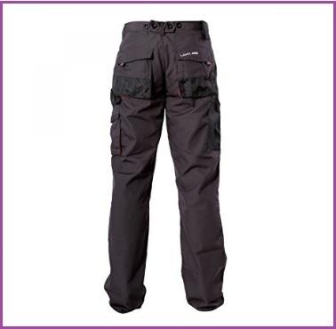 Abbigliamento da lavoro online pantaloni