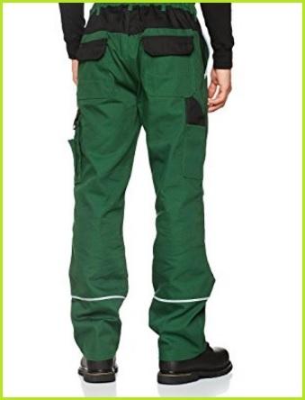 Abbigliamento da lavoro giardinaggio pantaloni