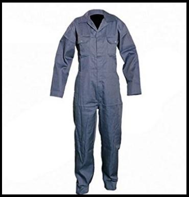 Abbigliamento professionale invernale on line