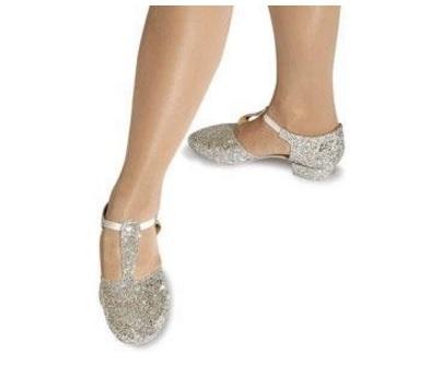 Sandali per il ballo in stile greco