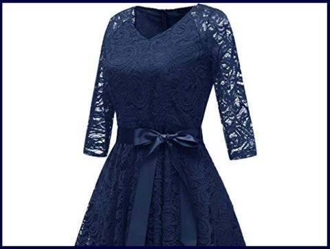 Abbigliamento Elegante Donna Da Cerimonia
