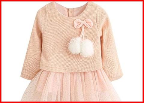 Abbigliamento Elegante Neonato Invernale