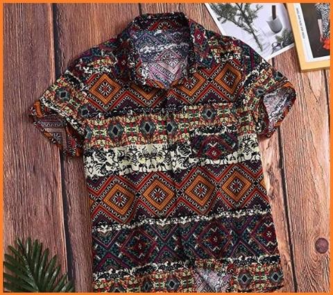Abbigliamento etnico e tradizionale