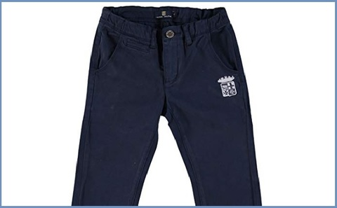 Pantaloni Chinos Marina Militare