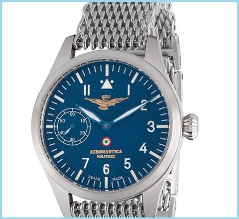 Aeronautica militare orologi