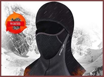 Abbigliamento termico moto traspirabile