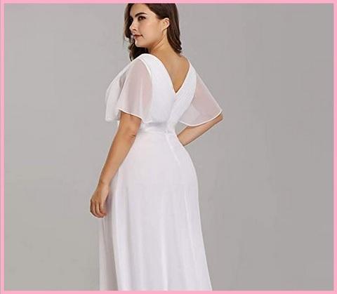 Abbigliamento sposa gravidanza