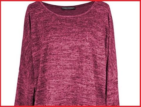 Abbigliamento maglie taglie forti