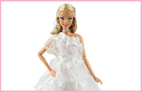 Abiti Da Sposa Barbie Eleganti