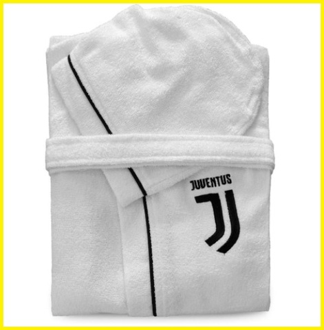 Accappatoio Juventus Donna