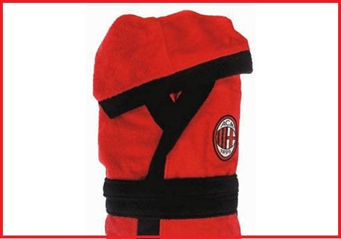 Accappatoio milan s