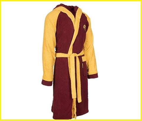 Accappatoio roma ufficiale spugna