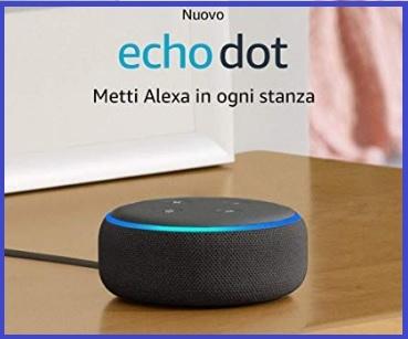 Accessori Audio E Video Alexa