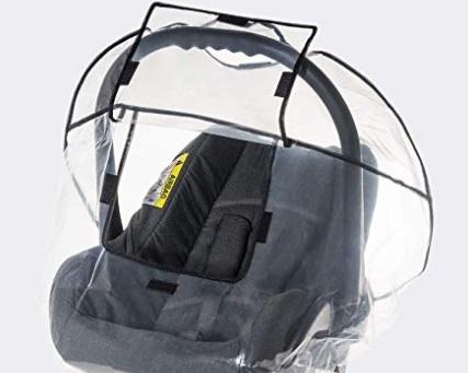 Accessori carrozzina neonato