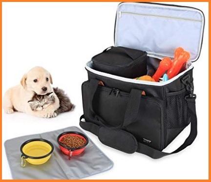 Accessori Per Cani Da Viaggio