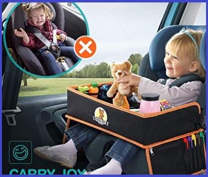 Accessori da viaggio bambini