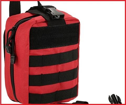 Pronto soccorso accessori emergenza