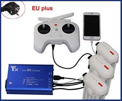 Accessori Drone Caricabatterie