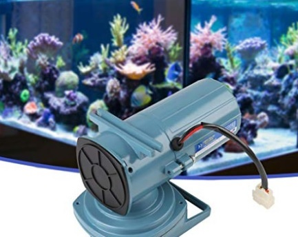 Accessorio acquario per pesci
