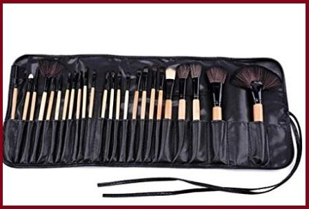 Accessori e strumenti di bellezza spazzole